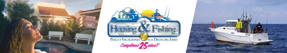 Housing & Fishing JB